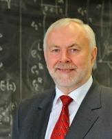 TUB-Prof. Dr. Drs. h.c. Martin Grötschel
